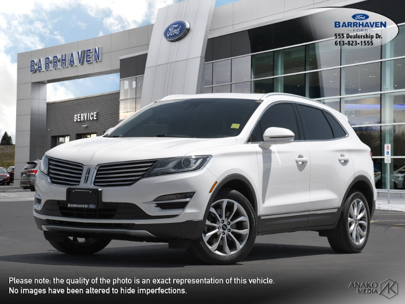 Used 2018 Lincoln MKC Select M9402